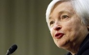 Federal Reserve Board chairman-designate Janet Yellen (AP Photo/Jacquelyn Martin)